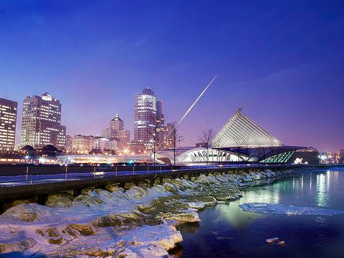 Work and Travel Милуоки (Milwaukee)