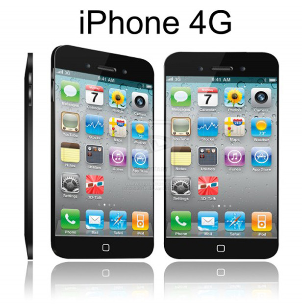 Work and Travel Новый iPhone 4S или iPhone 5